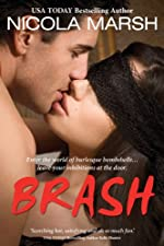 Brash (Bombshells Series Book 1)