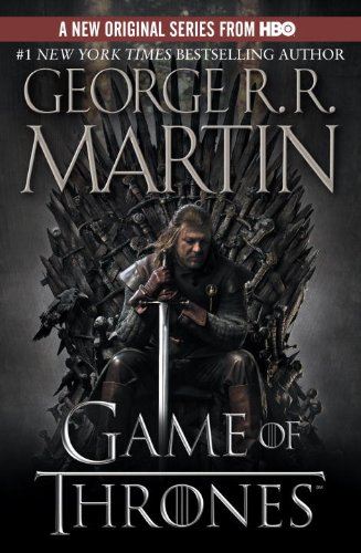 """A Game of Thrones - A Song of Ice and Fire"" av George R.R. Martin"