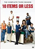 Cover art for  10 Items or Less: The Complete Third Season