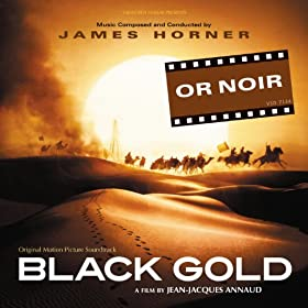 Or Noir [OT: Black Gold]