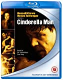Cinderella Man [Blu-ray]
