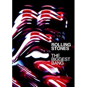 Rolling Stones『The Biggest Bang』