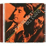 Complete Tony Bennett Bill Evans Recordings