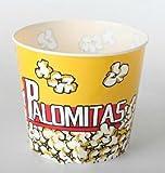 Cubo palomitas popcorn