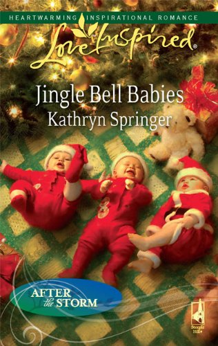 Image of Jingle Bell Babies (Love Inspired)