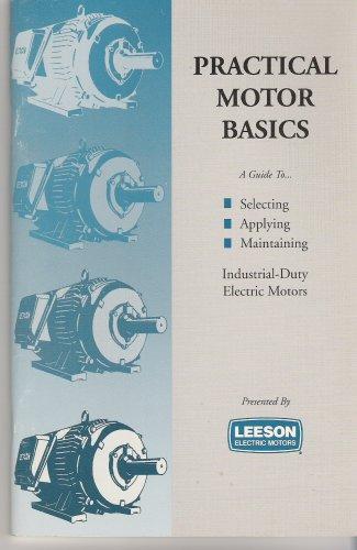 Practical Motor Basics