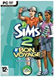 The Sims 2: Bon Voyage Expansion Pack (PC DVD) [Windows] - Game