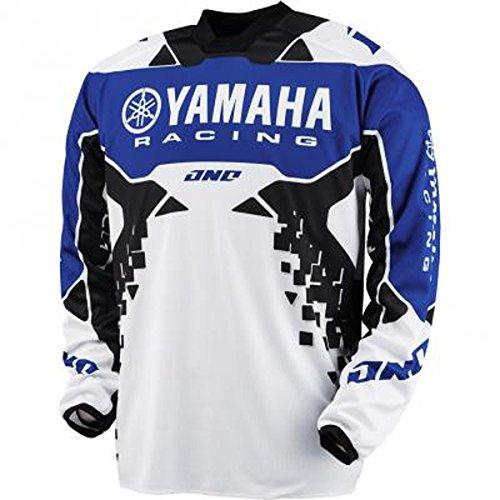 Yamaha Racing Men s Long Sleeve T shirt