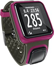 TomTom Runner GPS Watch (Pink)