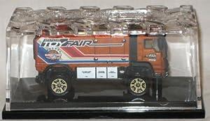 Matchbox - Garbage Dump Truck - Toy Fair 2008 * Very Rare