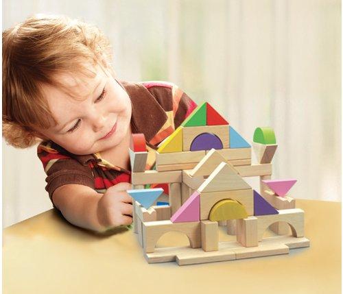 50 Piece Blocks Set JungleDealsBlog.com