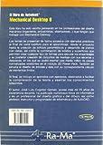 img - for El libro de Autodesk Mechanical Desktop 6 book / textbook / text book