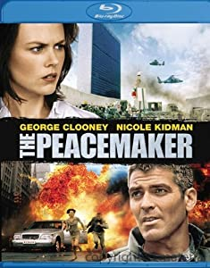 Peacemaker (Blu-ray)