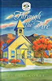 img - for Through the Fire (Mystery and the Minister's Wife #1) book / textbook / text book
