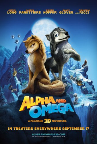 Alpha and Omega / Альфа и Омега: Клыкастая братва (2009)