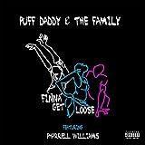 Finna Get Loose (feat. Pharrell Williams) [Explicit]