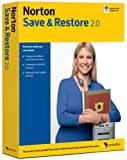 Norton Save & Restore 2 (PC)