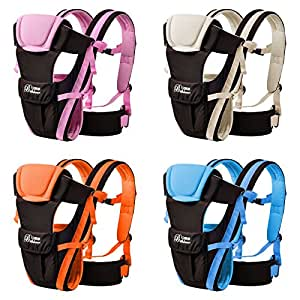 Amazon.com : 2015 new fashion new born baby sling mochilas hipseat