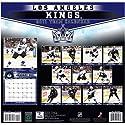 Los Angeles Kings 2011 Calendar: 12x12 Team Wall Calendar