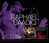 Raphael Saadiq Stone Rollin'/The Way I See It