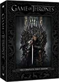 "Game of Thrones: The Complete First Season (With ""Creating the Visual Effects"" Bonus Disc)"