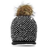Caspar Bonnet d'hiver