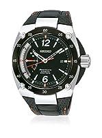 SEIKO Reloj con movimiento cuarzo japonés Man SRG005P2 BLANCO