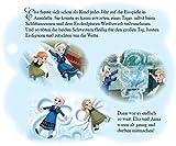 Image de Disney Die Eiskönigin: Elsa und die Eisspiele / Anna und das Blumenfest