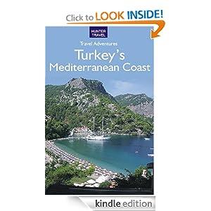 """Turkey""""s Mediterranean Coast (Travel Adventures) Samantha Lafferty"""