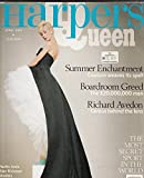 img - for HARPERS & QUEEN April 1995 book / textbook / text book