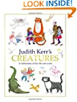 Judith Kerr's Creatures: A Celebratio...