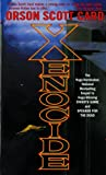 Xenocide (0812509250) by Orson Scott Card