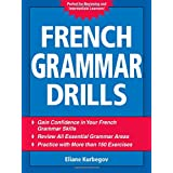 French Grammar Drills (Drills Series)by Eliane Kurbegov