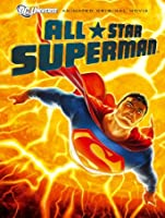 All-Star Superman [HD]