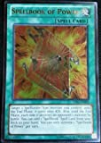 Yu-Gi-Oh! - Spellbook of Power (AP02-EN003) - Astral Pack: Booster Two - Unlimited Edition - Ultimate Rare