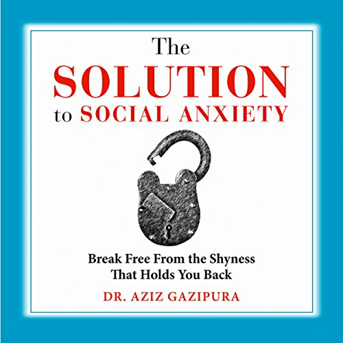 blushing breakthrough conquer social anxiety