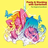 Panty & Stocking with Garterbelt The Original Soundtrack