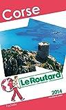 Guide du Routard Corse 2014