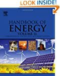 Handbook of Energy, Volume II: Chrono...