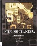 img - for Intermediate Algebra by Dennis Weltman (2000-06-05) book / textbook / text book
