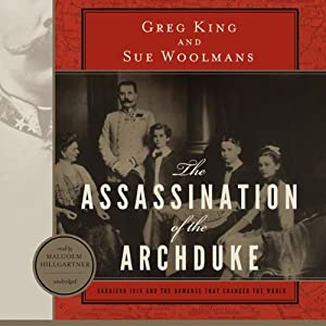 The Assassination of the Archduke Audiobook