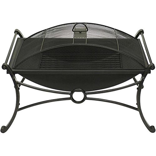 Alpine-Flame-28-inch-Rectangular-Portable-Wood-Burning-Fire-Pit