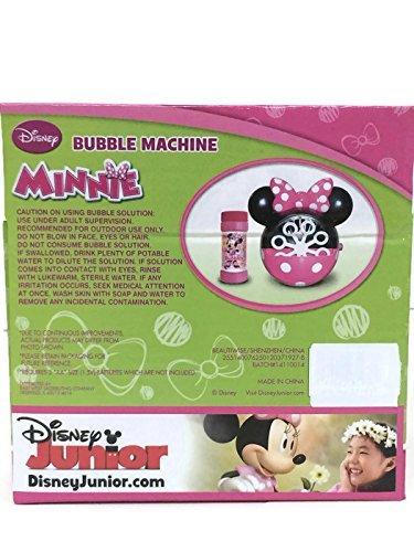 disney bubble machine