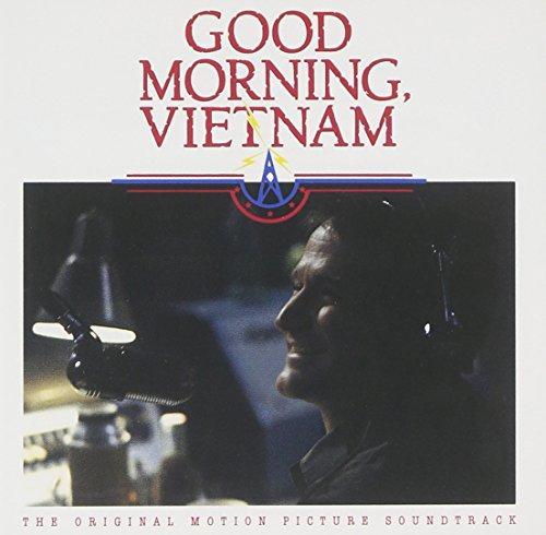 Good Morning Vietnam Palmerston North : Good morning vietnam the original motion picture