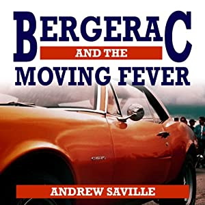 Bergerac and the Moving Fever | [Andrew Saville]