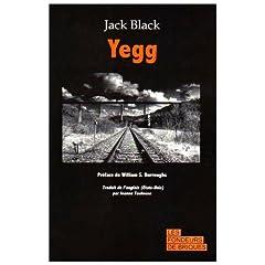 Yegg - Jack Black