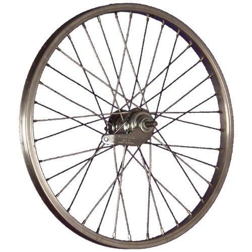 Taylor Wheels 20 Zoll Hinterrad Büchel Aluminiumfelge Velosteel Rücktrittnabe