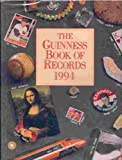 img - for The Guinness Book of Records 1994 (Guinness World Records) by Peter Matthews (1993-10-02) book / textbook / text book