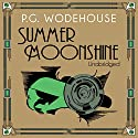 Summer Moonshine Audiobook by P. G. Wodehouse Narrated by Jonathan Cecil