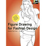 Figure Drawing for Fashion Design (Pepin Press Design Books)